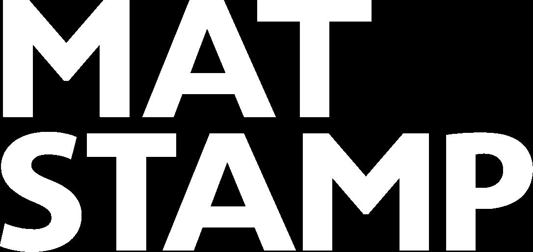 MAT STAMP